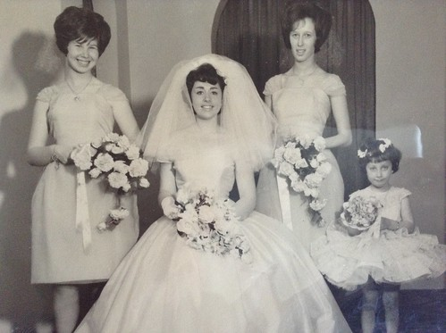 """07 - left to right, Coral Bunning, Ruth, Linda Weinrabe, Karen Cohn • <a style=""""font-size:0.8em;"""" href=""""http://www.flickr.com/photos/95373130@N08/15799633544/"""" target=""""_blank"""">View on Flickr</a>"""