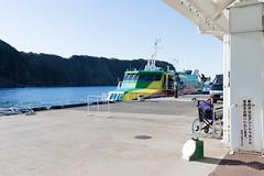 (GenJapan1986) Tags: travel sea japan island pacificocean      2015    izuoshima    nikond610