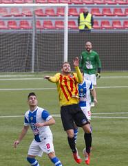 "Sant Andreu 2 Hercules 1 <a style=""margin-left:10px; font-size:0.8em;"" href=""http://www.flickr.com/photos/23459935@N06/15919704033/"" target=""_blank"">@flickr</a>"