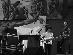 (Alessa Berti.) Tags: show music art paran rock concert memorial band curitiba curitibacool