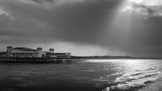 The Grand Pier, Weston-super-Mare