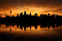 Angkor Wat, Siem Reap (Nick Moulds) Tags: temple cambodia angkorwat siemreap