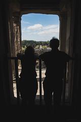Viewpoint - Angkor Wat, Siem Reap , Cambodia, 2014. (Kevin Maurice) Tags: cambodia angkorwat siemreap angkor decembre 2014