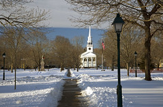 Guilford Green after the snowblower (Bob Gundersen) Tags: park old blue winter white snow cold building tree green church monument architecture photo interesting nikon flickr image shots snowy connecticut shoreline picture newengland ct places scene christian trail historical scenes gundersen guilford conn congregational firstcongregationalchurch nikoncamera d600 nationalhistoriclandmark nationalregisterofhistoricplaces whitechurch guilfordgreen nationalregistryofhistoricplaces towngreen nikond600 1stcongregationalchurch connecticutscenes bobgundersen robertgundersen