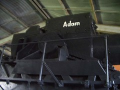 "600mm Adam Self-Propelled Mortar 6 • <a style=""font-size:0.8em;"" href=""http://www.flickr.com/photos/81723459@N04/16390290316/"" target=""_blank"">View on Flickr</a>"