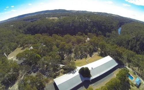71 Cataract River Ranch - Dredge Avenue, Douglas Park NSW
