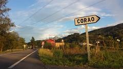Corao. (//Mir//) Tags: sky españa spain country asturias cielo corao
