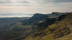 Trotternish ridge (Kees Waterlander) Tags: skye scotland unitedkingdom trotternishridge culnacnoc