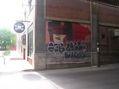 ZEB, COSE & LUCAS (Billy Danze.) Tags: chicago graffiti lucas goes coser zeb cmw hbb gringoes
