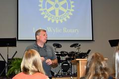Ed Lindsey - President LWRC