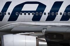 FINNAIR (tsuna72) Tags: japan airport pentax aircraft aviation jet finnair 330 airbus  333  aichi a330 airliner ngo centrair   a333 jetairliner jetaircraft  a330300 k30 chubucentrairinternationalairport rjgg ohltr pentaxk30