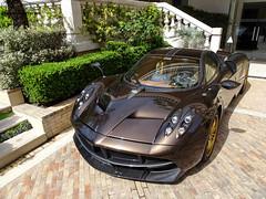 Pagani Huayra ! (G-E Supercars) Tags: cars sport de automobile photos voiture monaco shooting gt luxe metropole supercars pagani huayra hypercars