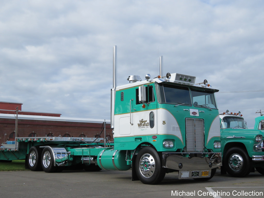 The World's most recently posted photos of 352 and truck - Flickr