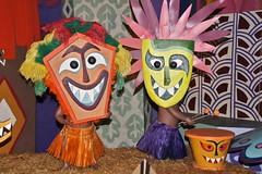 """it's a small world"" in Disneyland (GMLSKIS) Tags: california disneyland disney amusementpark anaheim itsasmallworld"