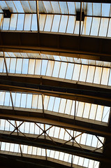 roof (Wolfgang Binder) Tags: roof glass architecture zeiss nikon factory works buidling distagon distagont2825 d7000