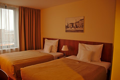 Clarion Congress Hotel, Olomouc (Debarshi Ray) Tags: winter canon hotel czech furniture room suite furnishings olomouc canoneos70d