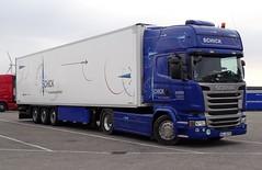 Scania R450TL streamline Schick, Fssen [D] (rommelbouwer) Tags: scania streamline schick r450