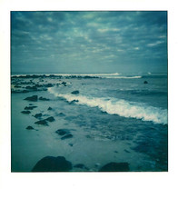 Take me deeper than my feet could ever wander (Scott Asano) Tags: polaroid sx70 sonar impossibleproject impossiblepx70