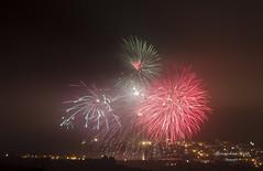 Fireworks (Sambuca78) Tags: night lights colours fireworks sicily sambucadisicilia