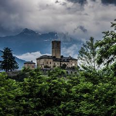 IMG_1464.jpg (_Raven80_) Tags: square castello aosta valledaosta sarre vda