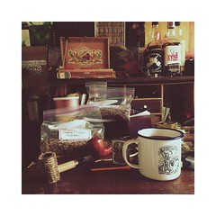 Unorganised (smokeydan1) Tags: coffee corncob unorganised pipesmoker pipesmoking pipetobacco tobaccopipe dagnerpipes
