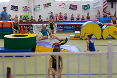 Gym Show 001 (my3girlsphotography) Tags: gymnast gymnastics