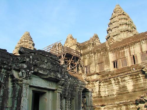 angkor - cambodge 2007 54