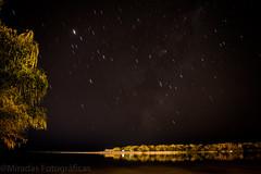 (Ale Cuffr) Tags: rio uruguay noche playa exposicion larga cambacua nocturnaislapuertoplayacambacuaestrellas