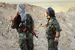 Kurdish YPG Fighters (Kurdishstruggle) Tags: army war military revolution syria feminism warriors heroes fighters combat revolutionary comrades feminist frontline struggle kurdistan azadi syrien kurdish kurd kurds warfare krt isil rojava resistancefighters ypg kurden suriye afrin freedomfighters pyd militaryforces militarywomen efrin warphotography defenceforces revolutionarywomen femalefighters freekurdistan hasakah womenfighters freiheitskmpfer kobani ypj kurdishregion berxwedan kurdishfighters kurdishforces syriakurds syrianwar kurdishfreedomfighters kurdisharmy yekineynparastinagel kurdssyria kurdischekmpfer rojavayekurdistan ypgypj ypgrojava kurdishmilitary kurdsisis krtsuriye kobane ypgkobani ypgkurdistan ypgfighters ypgwomen westernkurdistan ypgforces heseke ypgkmpfer kurdishwomenfighters kurdishfemalefighters