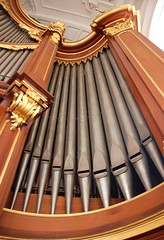 Orgel Westempore Hamburg, St. Michaelis (LDZpix) Tags: church germany deutschland hamburg pipe kirche organ organo baroque michel barock orgel hansestadt orgue orel michaelis orgona urut rgo hauptkirche organy varhany     org