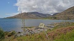 Don't pass me by.. (Harleynik Rides Again.) Tags: seascape scotland isleofskye loch westcoast glenelg westernisles westerross kylerhea soundofsleat passingplace nikondf harleynikridesagain