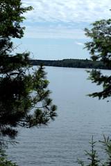 Big Arbor Vitae Lake (BenG94) Tags: wisconsin canon northwoods arborvitae 60d canon60d bigarborvitaelake