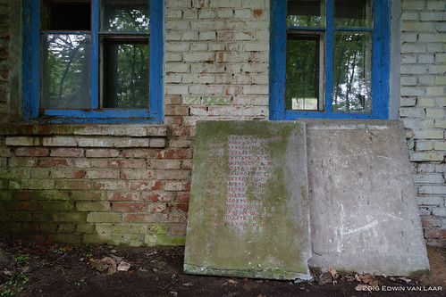 "Chernobyl Exclusion Zone, 2016-05 • <a style=""font-size:0.8em;"" href=""http://www.flickr.com/photos/53054107@N06/27269009925/"" target=""_blank"">View on Flickr</a>"