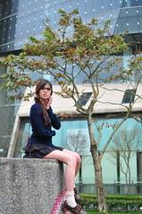 Vicky0025 (Mike (JPG~ XD)) Tags: beauty model vicky 2012  d300