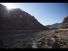 Good Morning (Rick DeCosta) Tags: arizona west point landscape nikon eagle nevada rick grand canyon d750 nikkor rim skywalk 1635mm decosta