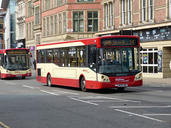 Halton 12 160519 Liverpool (maljoe) Tags: halton haltontransport haltonboroughtransport