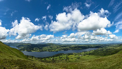 Photo of Lake Ullswater