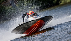Powerboat Championship Carr Mill Dam 2016. (dave.mcculley) Tags: water speed outdoors boat power fast spray powerboat carrmill