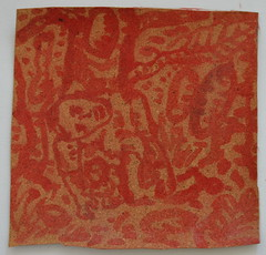 Figura (Enrico Luigi Delponte) Tags: art arte kunst cork drawings disegni dessins sughero