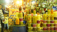 Egyptian traditional pickles Torshi for Ramadan (Kodak Agfa) Tags: egypt ramadan ramadan2016 lanterns ramadanlanterns markets sayidazeinab cairo islamiccairo citizenjournalism mideast middleeast northafrica africa mena          torshi food