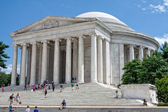IMG_9000-Edit.jpg (stratblues0463) Tags: canon washingtondc dc monuments jeffersonmemorial nationalcapital canon50d