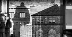 Mondrianscape (stephenbryan825) Tags: glass liverpool buildings dome threegraces royalliverbuilding portofliverpoolbuilding selects mannisland