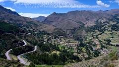 Valley Pisac (*Erika's photos) Tags: