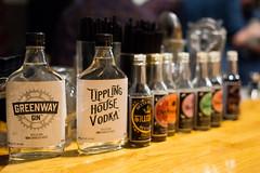 Lawless Distilling Company Cocktail Room - Opening night 6/23 - Seward neighborhood Minneapolis (Darin Kamnetz) Tags: lawless
