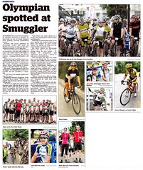 North Devon Journal, 09 June 2016