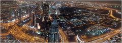 At The Top (Amila Pradeep) Tags: downtown dubai atthetop burjkhalifa