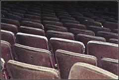 Victory 2016 - 11 (derekwatt) Tags: abandoned analog 35mm nikon theater massachusetts holyoke analogphotography 35mmphotography nikonf4 c41 unicolor kodakektar victorytheater ektar100