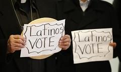 Estudio dice que voto latino ser determinante en tres estados clave (elperiodicodeutah) Tags: noticias