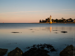 soir  Ile-Tudy (7 photos) (Toilapol) Tags: panorama architecture bretagne olympus reflet ciel soir mes phare poses longues bzh rivage em1 finistere loctudy iletudy prfres nex7