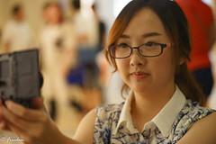 _DSC8822.jpg (warriorgiroro) Tags: portrait girl beauty pretty chick   selfie